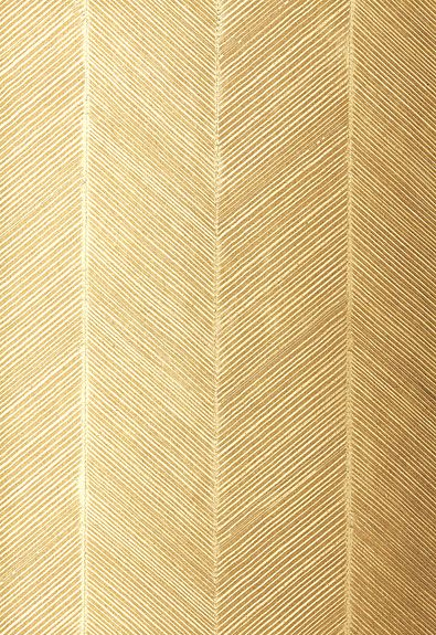 Schumachers Chevron Texture Wallcovering In White Gold Seriously Divine