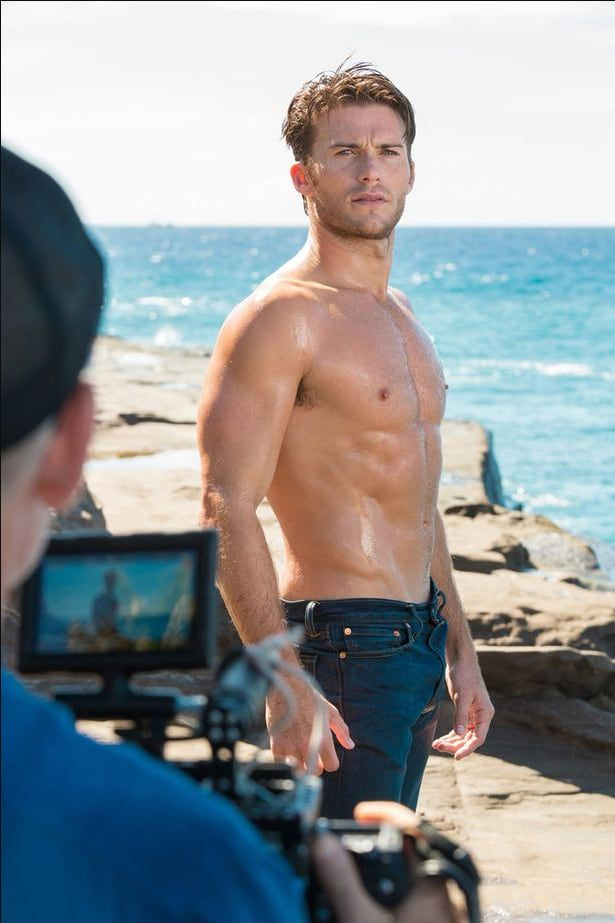 Scott Eastwood Naked Photos That'll Make You Pregnant Without Touching You – Pretty Peoples
