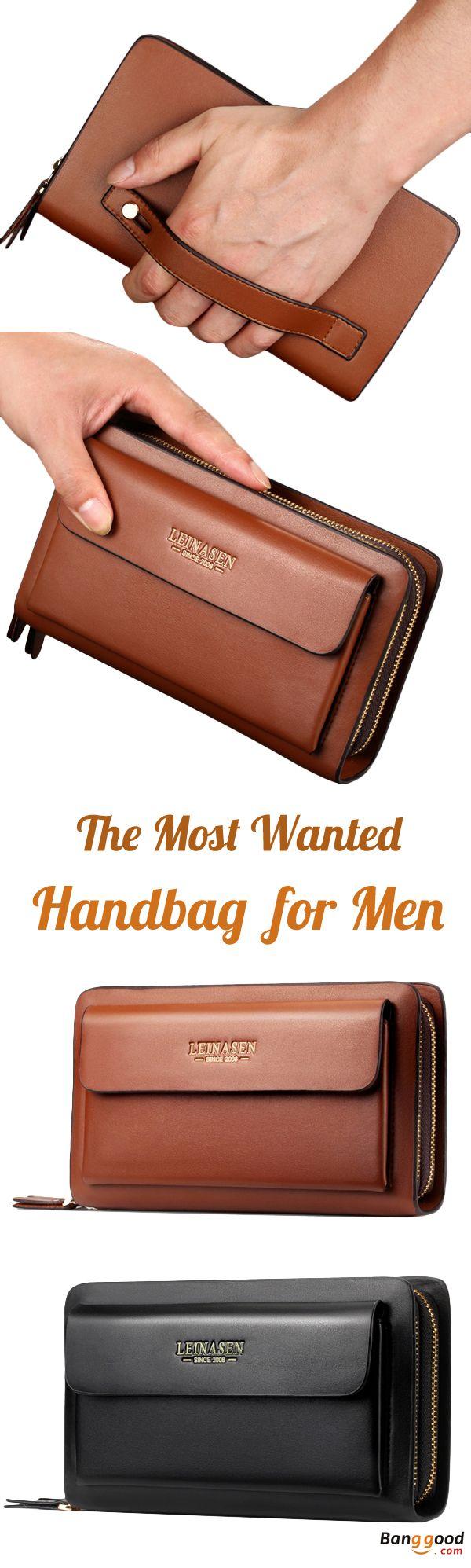 US$29.98 + Free shipping. Men\'s Bag, Business Bag, Clutch Bag, Men\'s ...