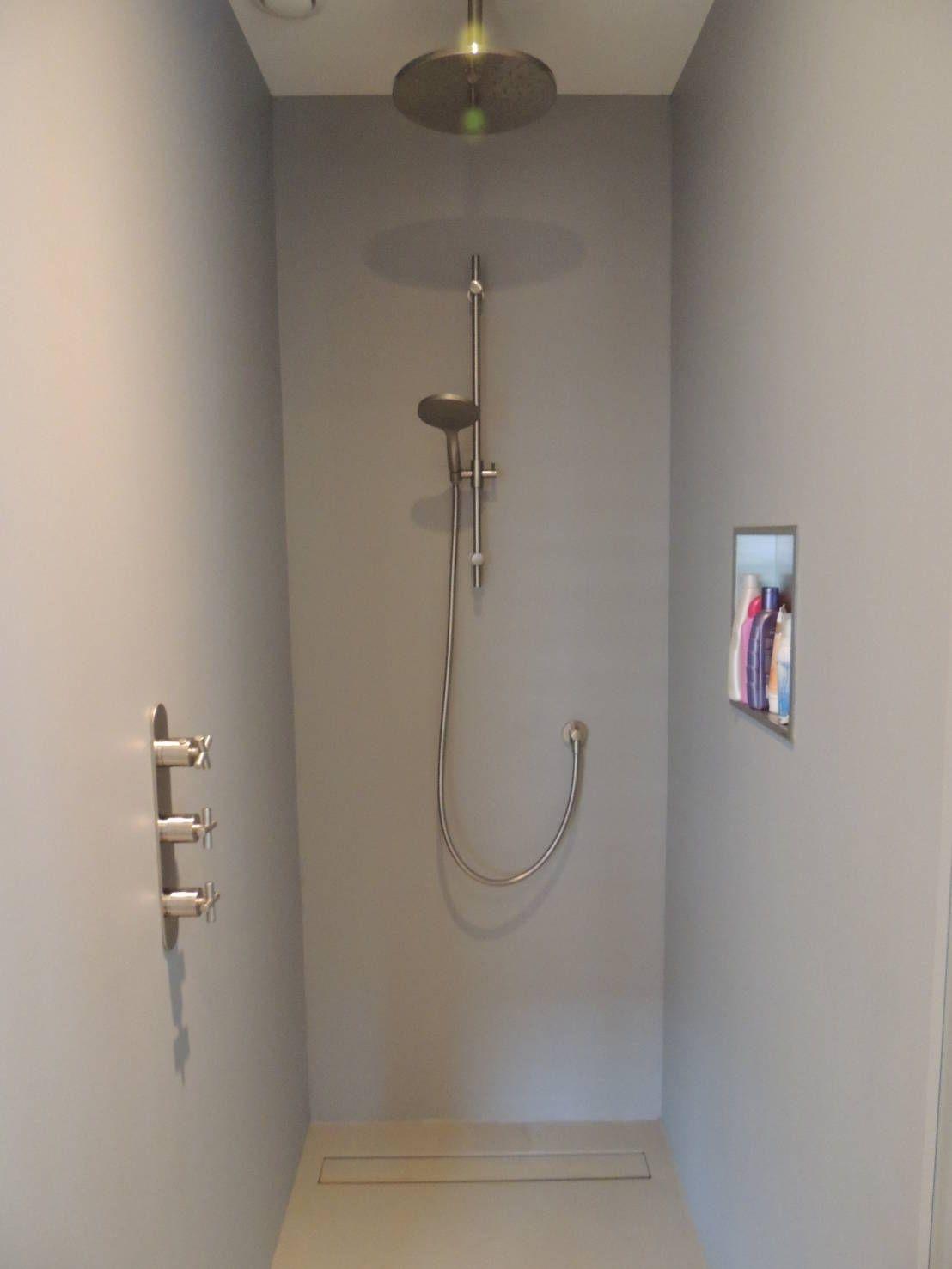 design gietvloer veelzijdigheid en sfeer badkamers badkamer en
