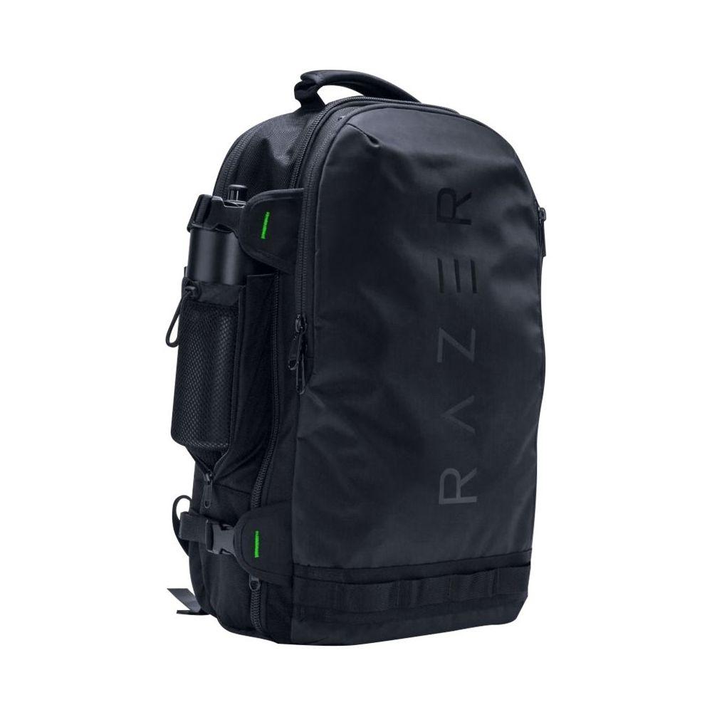 Razer Backpack For 17 3 Laptop Black Rc8102630101000 Best Buy In 2021 Razer Backpacks Notebook Laptop
