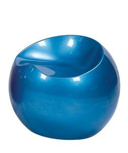Amazon.com: Drop Stool   Blue: Home U0026 Kitchen Design Inspirations