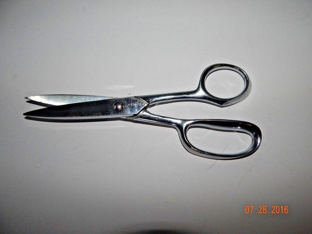 Cutco Knives Chrome Take Apart Kitchen Shears 8\