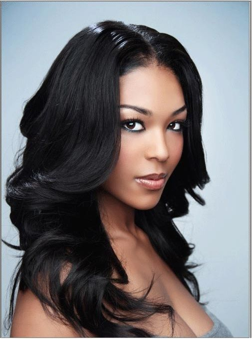 30 Fabulous Natural Hairstyles For African American Women Hair