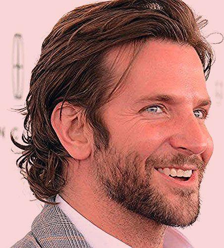 Photo of 54 Best Medium Length Hairstyles for Men