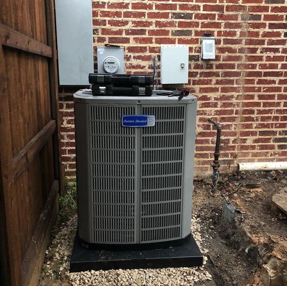 Arlington, TX Air Conditioning Repair in 2020 Air