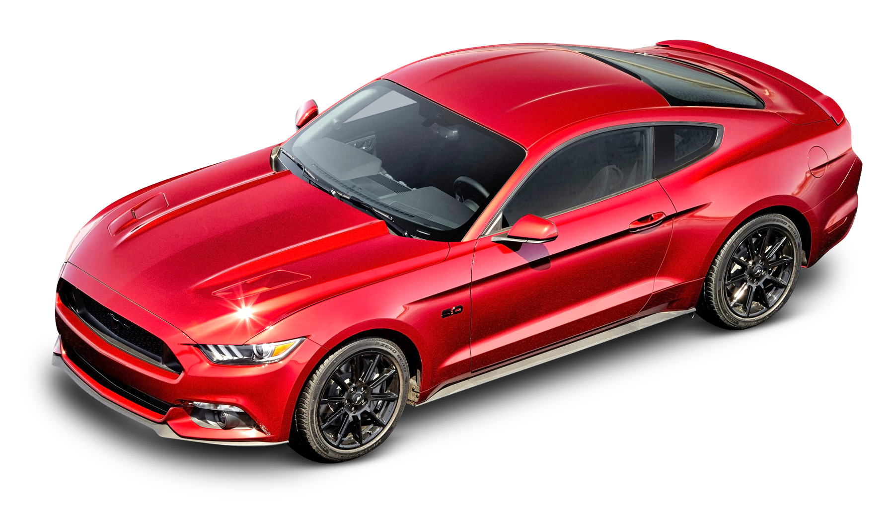 Red Ford Mustang Gt Car Mustang Gt Car Gt Cars