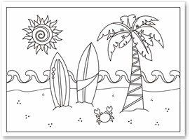 summer coloring sheets   mandalas et zentangles   Pinterest ...