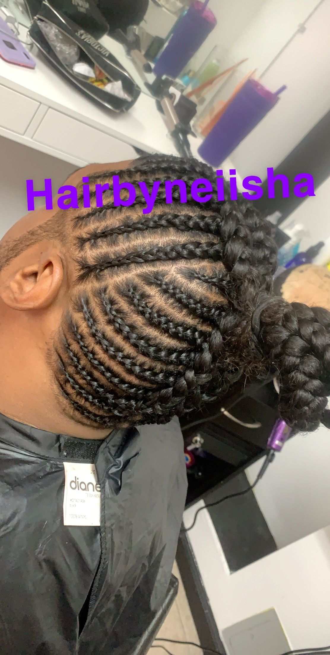 Instagram page Hairbyneiisha dm for more info | Hair ...