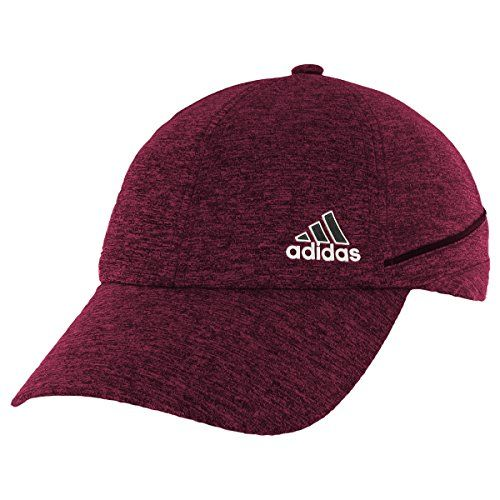 8c7a9832fe96b adidas Women's Studio Cap, One Size, Bold Pink/Maroon/Black adidas ...