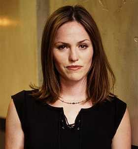 Jorja Fox As Sara Sidle On Csi Csi Las Vegas Famous People Celebrities Celebrities Female