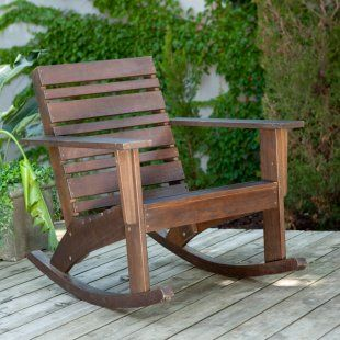 Best Adirondack Chairs Outdoor Rocking Chairs Rocking Chair Patio Rocking Chairs