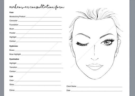 how to make a digital form