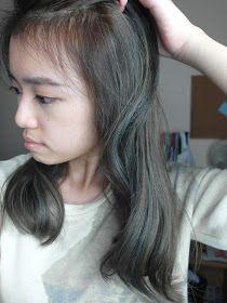 Wondermama Bangsar Village Number76style For New Hair Ash Hair Color Ash Green Hair Ash Brown Hair Color
