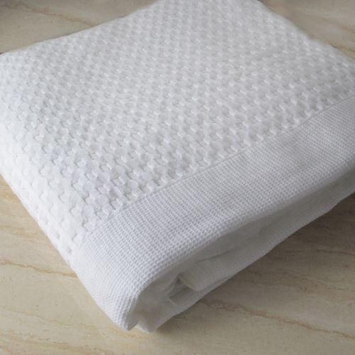 Love This Waffle Weave Bath Towel With Jumbo Waffles