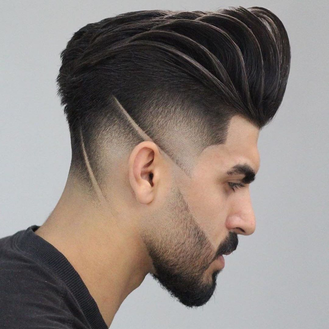 Yes Or No Comment Below Follow Menshairstylegoals Coiffure Homme Coiffures Coupes De Cheveux Coiffure Homme Style