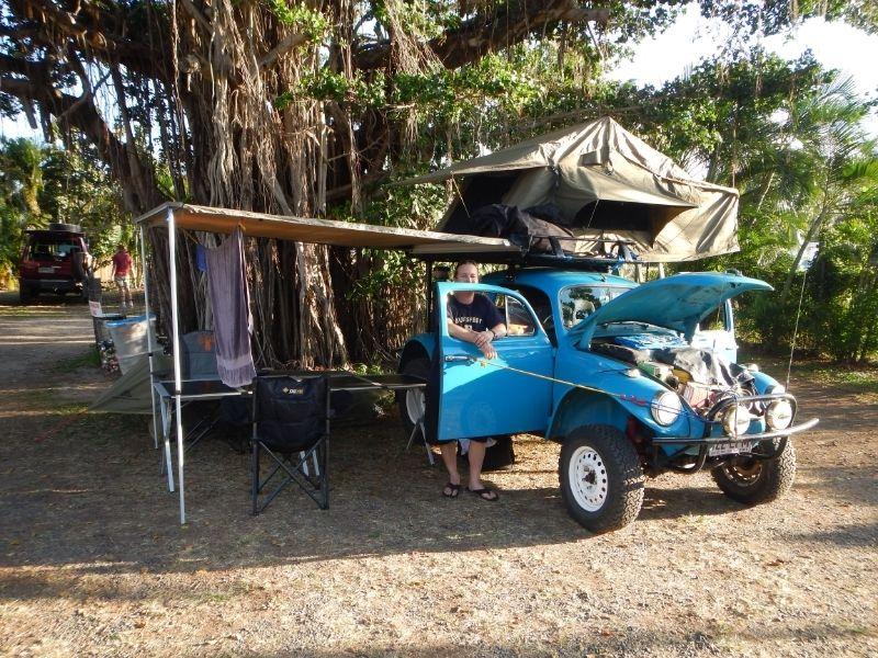 View Topic Cape York July 2015 Baja Bug Vw Baja Vw Baja Bug