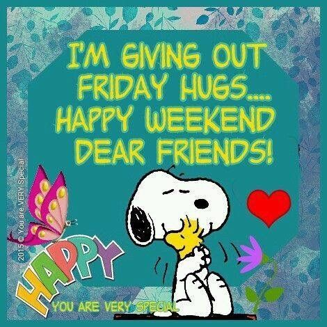 Happy Saturday Friends Im Giving Out Friday H...
