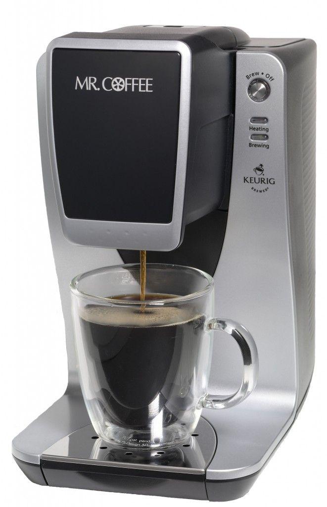 Mr Coffee K Cup Coffee Maker Good Mr Coffee K Cup Coffee Maker To