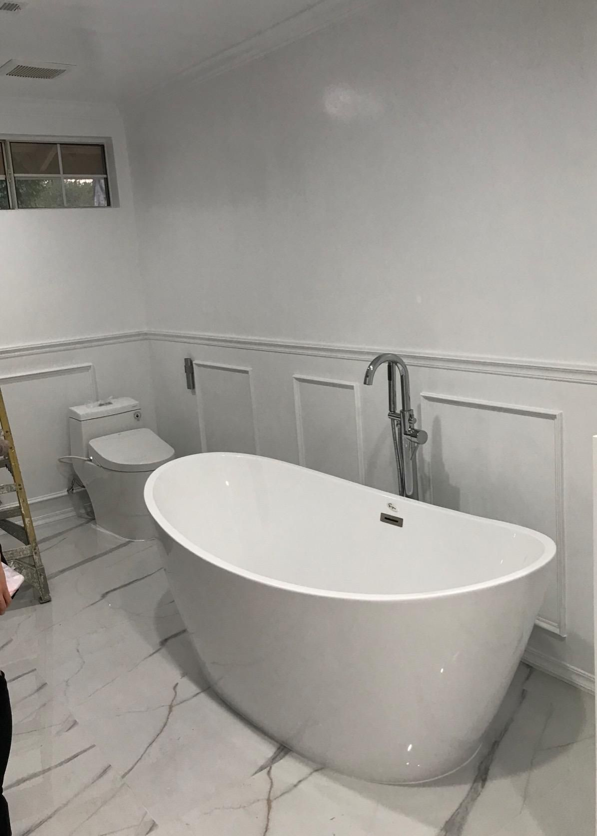Come And See The New Freestanding Bathtubs Of Maison Valentina
