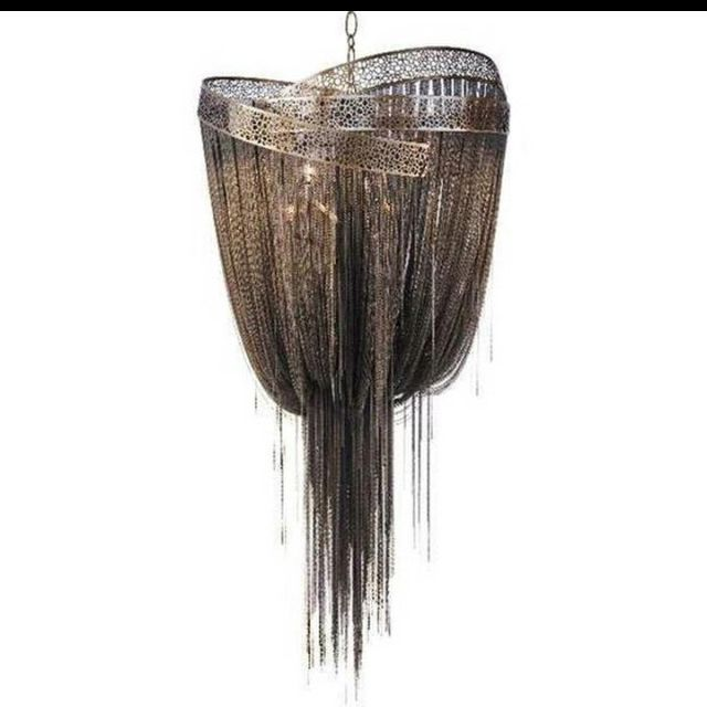 The Mother Chandelier By Baron Baylar At Hudson Furniture