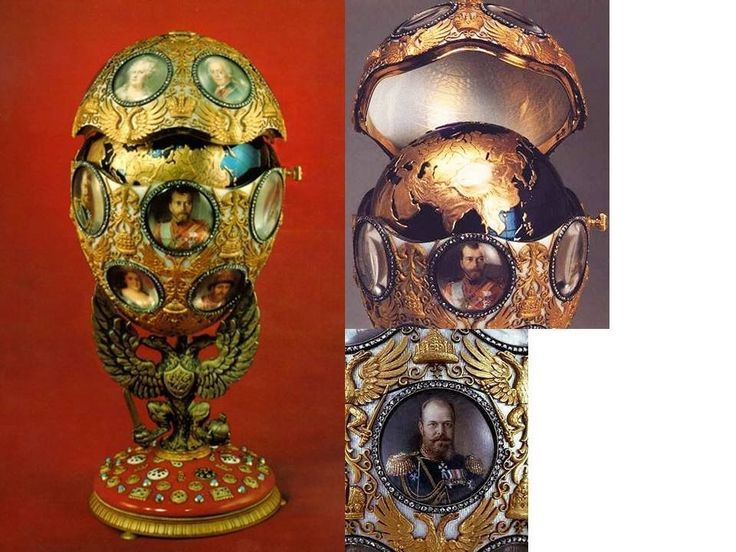 40 the romanov tercentenary egg was created by faberg in 1913 the online community for antiques vintage art object enthusiasts free online appraisals article the faberg czar imperial easter eggs part 4 negle Gallery