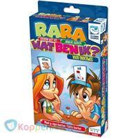 Reis Rara wat ben ik -  Koppen.com