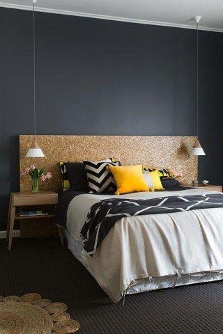 Photo of Cabeceiras: como usar na decoração do quarto de casal