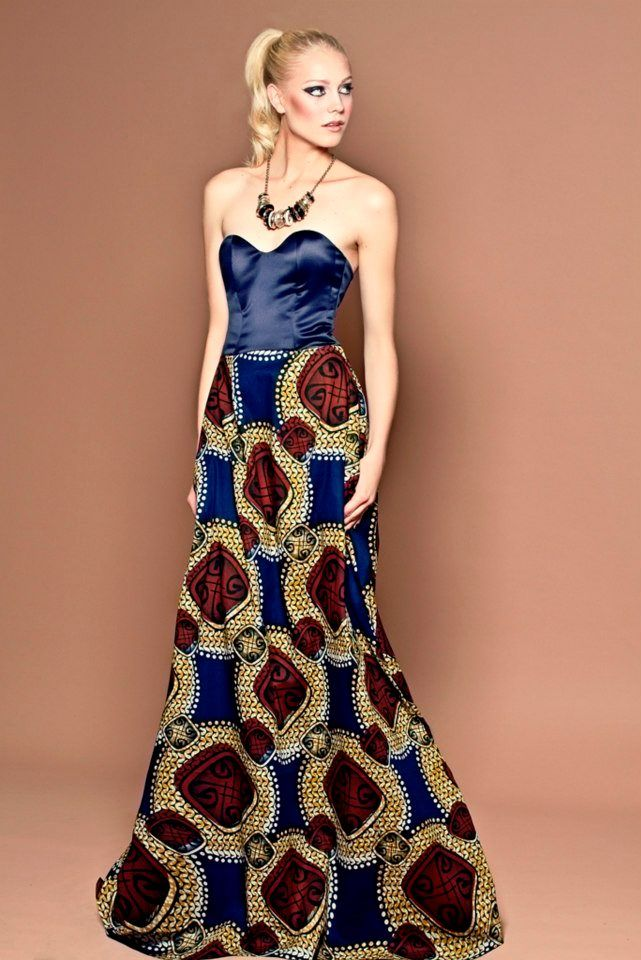 Image Result For Pinterest Fashion African Dresses Tee