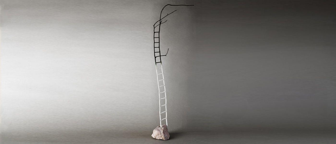 Artisti - Marcello Chiarenza - Sale il vento