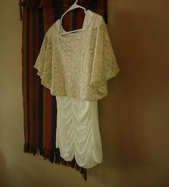 2 PC Romantic Recycled Boho Gypsy Vintage Shabby by Artfullyou, $25.00