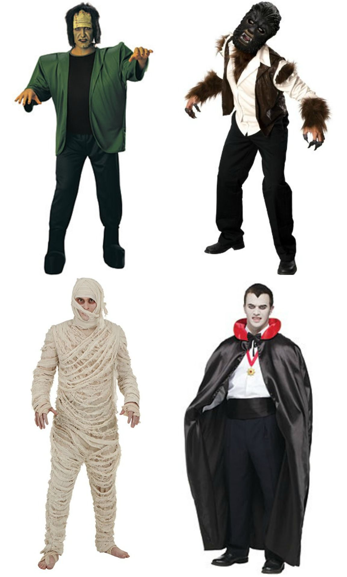 50 men's vintage halloween costume ideas | 1930s mens fashion