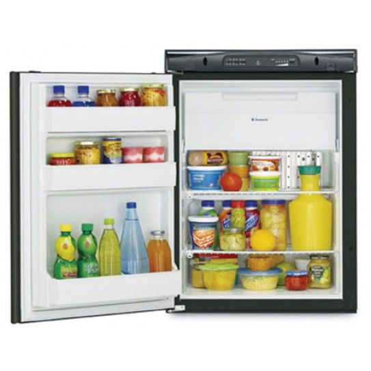 Dometic RM2355 90 ltr 3 way refrigerator. Batterypowered