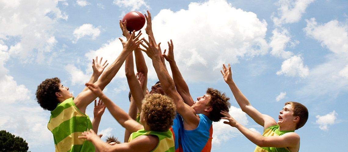 Concussion in sport project SPORTS MEDICINE AUSTRALIA