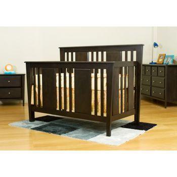 Costco Elijah 5 Pc Crib Set Cribs Nursery Furniture