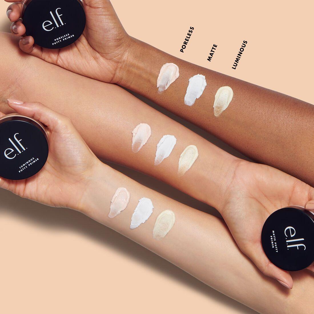 elf Poreless Putty Primer in 2020 Lip lacquer, Makeup