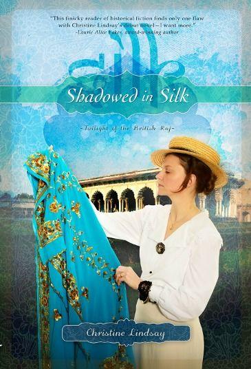 Book 1 of the Multi-Award-Winning trilogy Twilight of the British Raj.