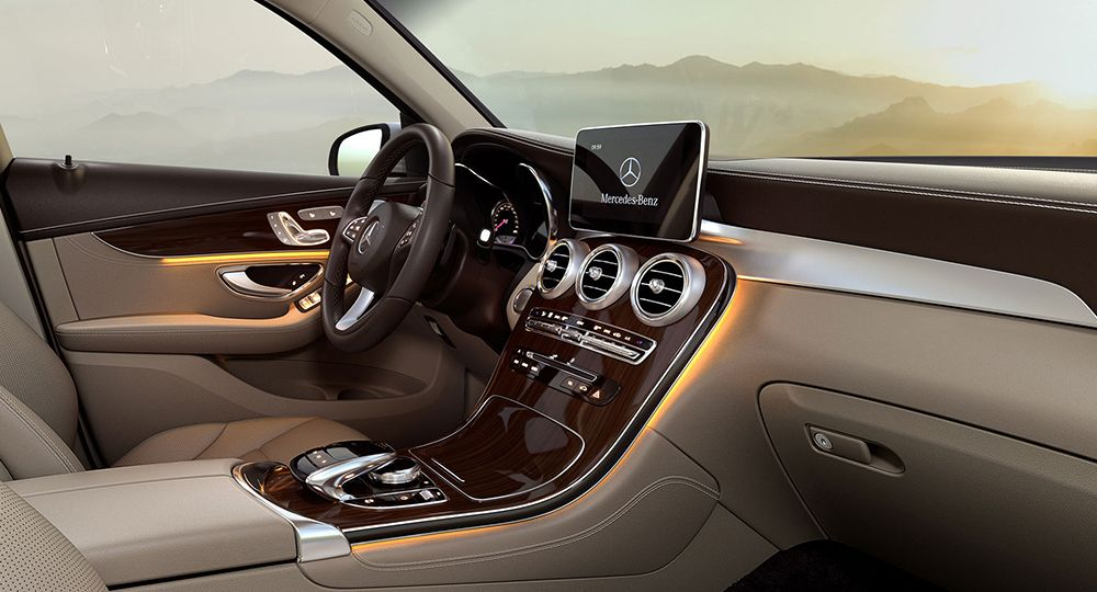2019 Mercedes-Benz GLC SUV Dealer in Wappingers Falls NY ...