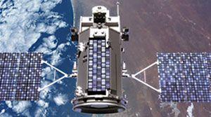 Glory Aerosol Polarimetry Sensor (APS)
