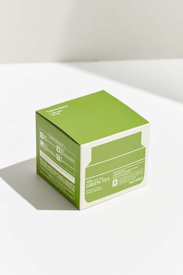 The Chok Chok Green Tea Watery Cream by TONYMOLY #19