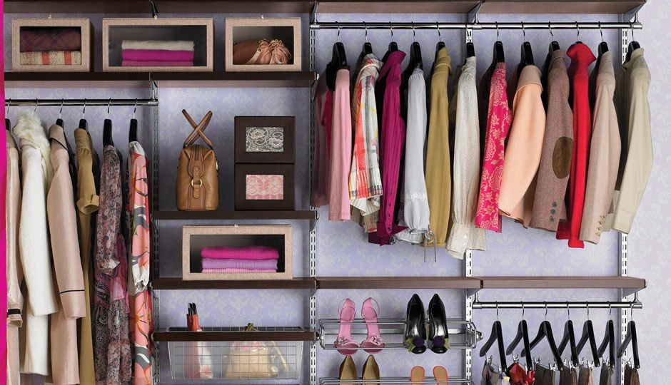 11 Genius Ways To Organize Your Closet On A Budget