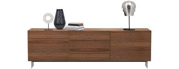 bahuts design pour votre salle manger boconcept. Black Bedroom Furniture Sets. Home Design Ideas