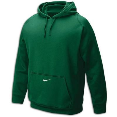 Sweat à capuche vert foncé Nike | Sweat capuche, Sweat