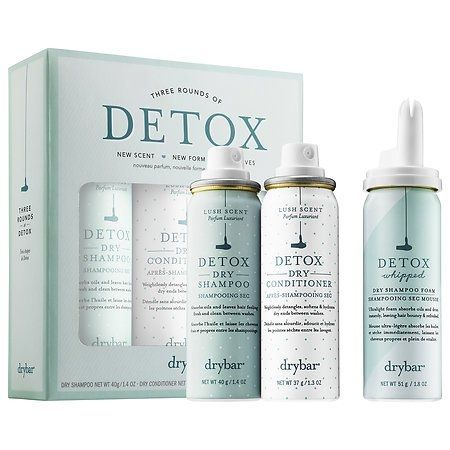 Browse Unbiased Reviews And Compare Prices For Drybar Three Rounds Of Detox This Is The