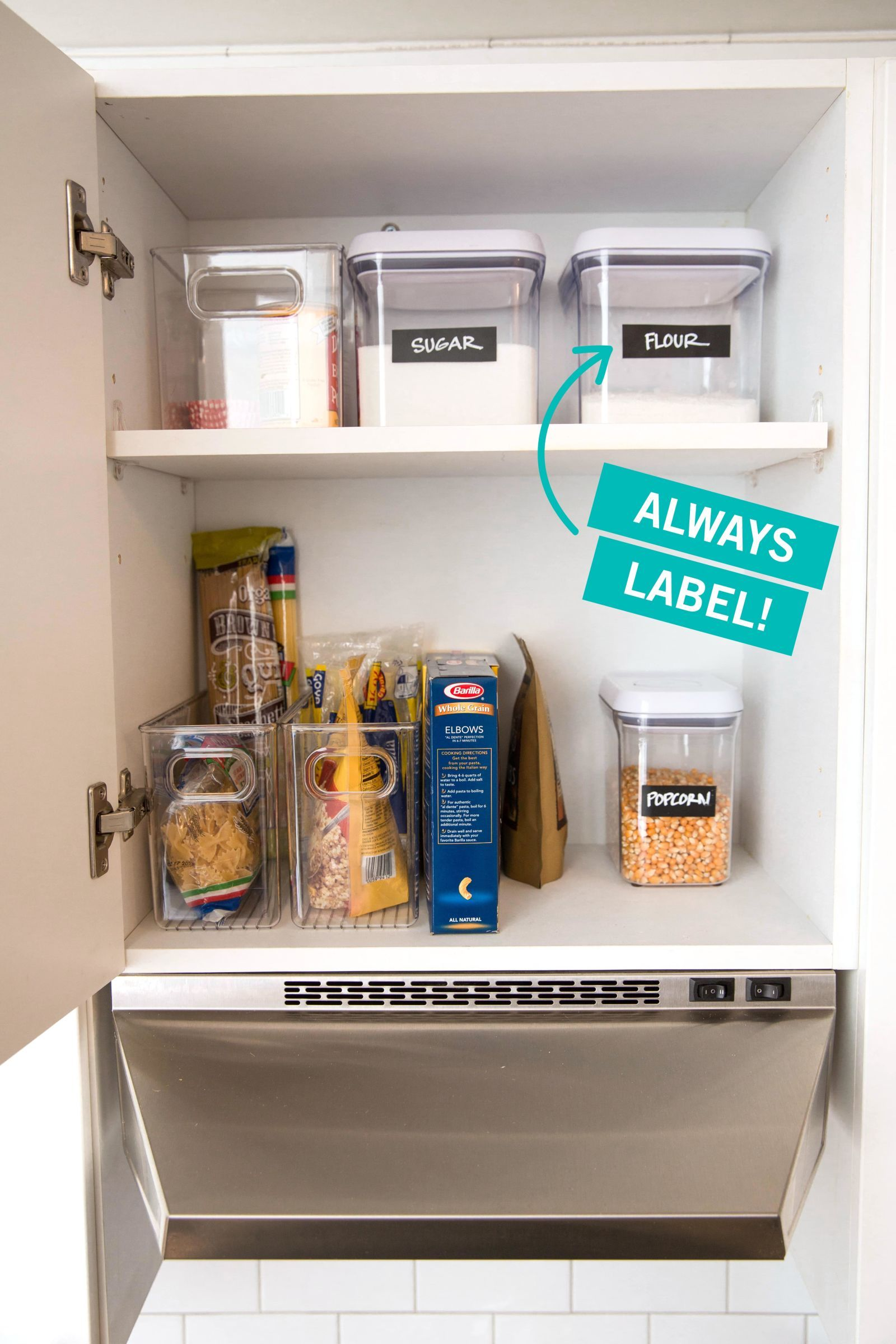 these kitchen organization before and after photos will delight every type a person kitchen on kitchen organization before and after id=56390