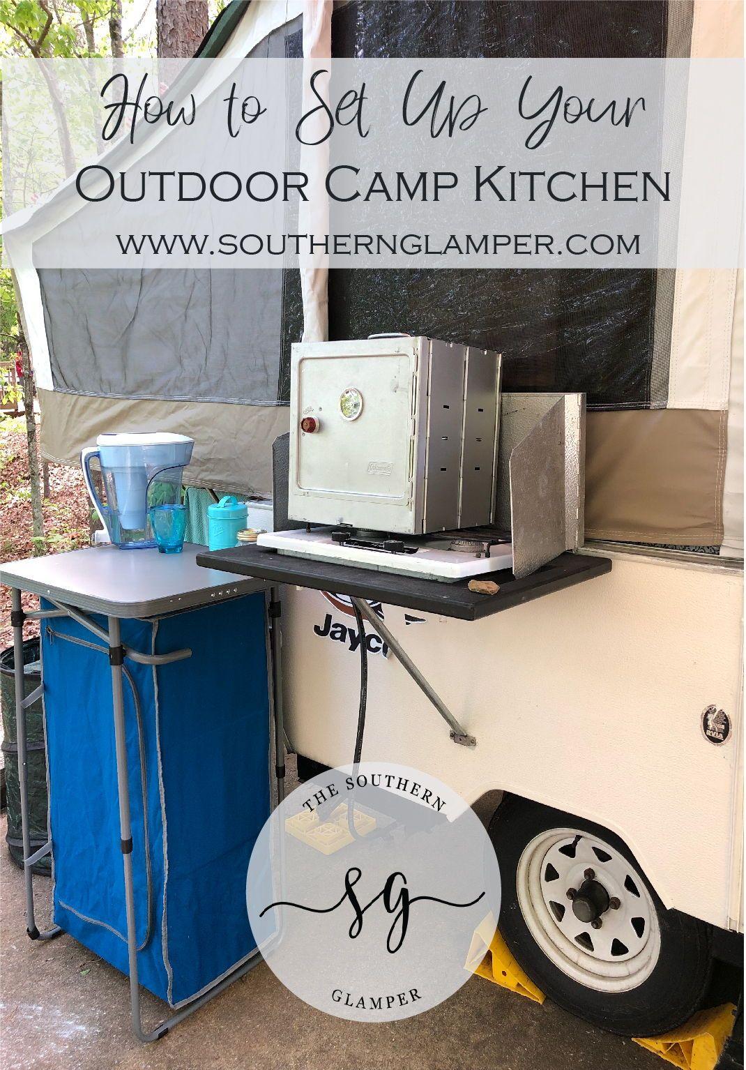Outside Kitchen Set Up Kitchen Set Up Camping Kitchen Set Up Kitchen Sets