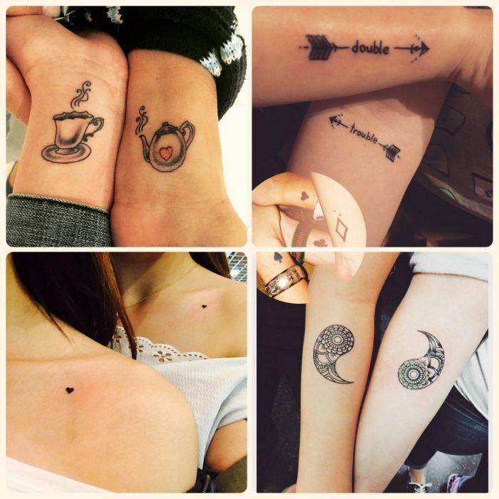 1001 Idees Amusantes Et Symboliques Pour Un Tatouage Meilleure