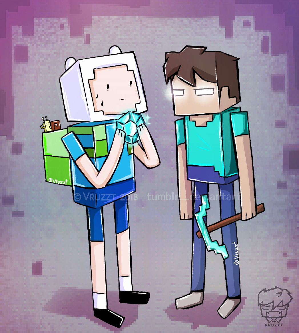 Tumblr Pcdj7xp9v31w44zi6o1 1280 Pnj 1047 1166 Minecraft Anime Minecraft Drawings Minecraft Art