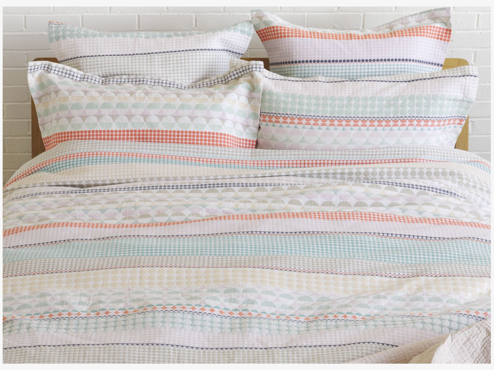 Gorgeous Woven Pattern Duvet Cover By Margo Selby For Habitat The Only Thing On My