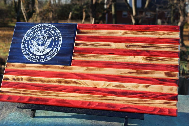 Gallery original 13 flag co with images wooden